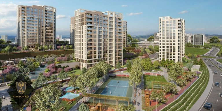 Properties for Sale in Turkey