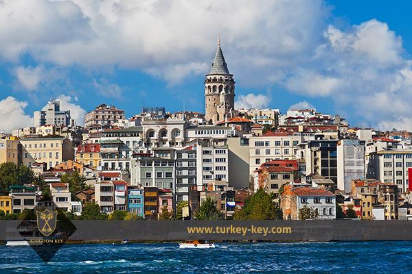 تراجع العجز في الحساب الجاري التركي