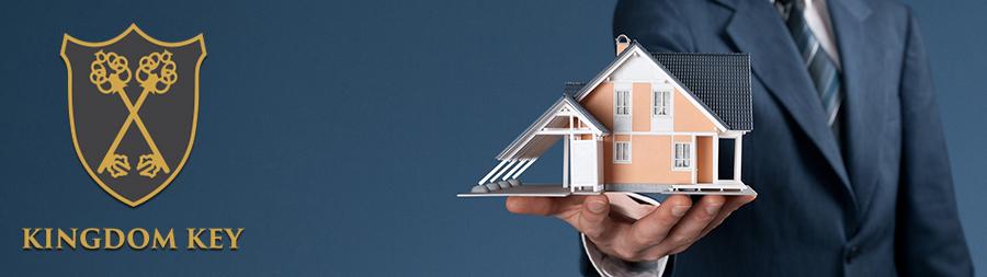 kigdom key real estate