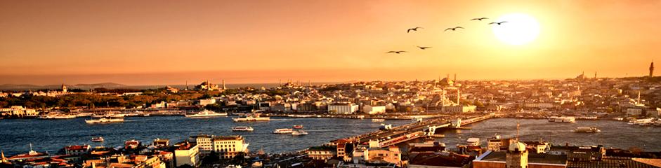 اسطنبول افضل مدن العالم للعقارات