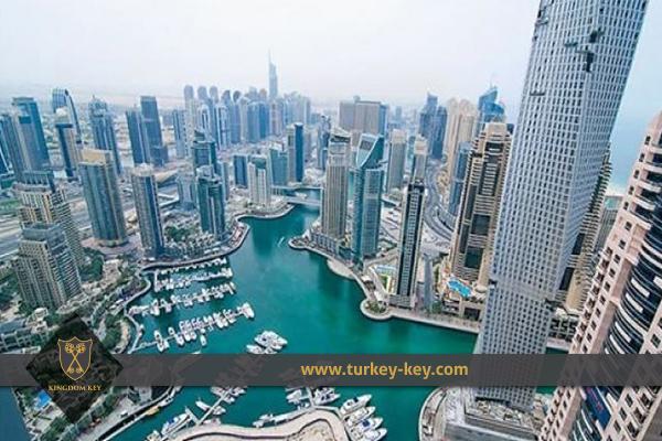 الاستثمار العربي