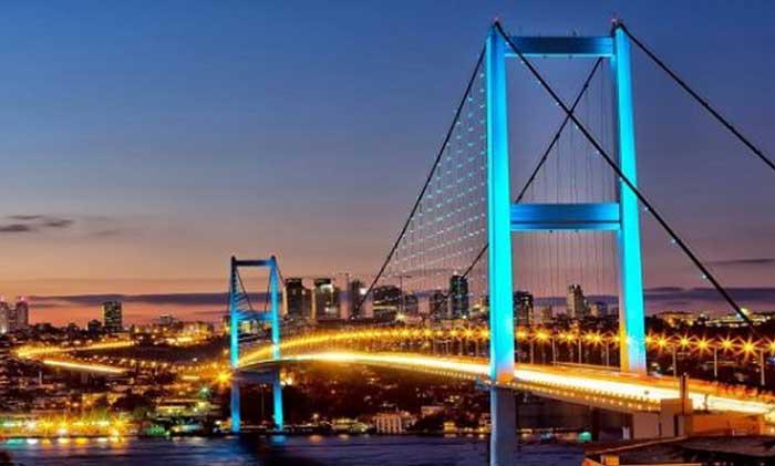الاستثمار في تركيا