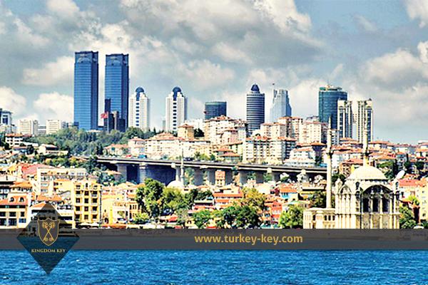 عقارات بتركيا