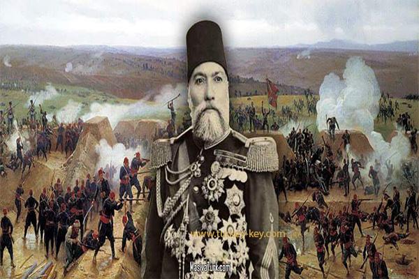 غازي عثمان باشا