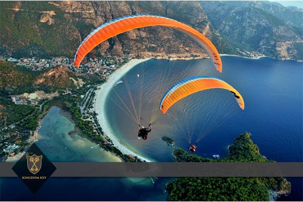 السياحة التركية