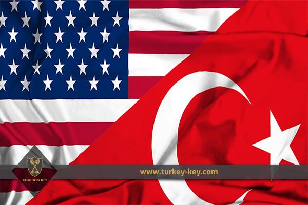 العلاقة التركية